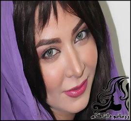فقیهه سلطانی بازیگر زن ایرانی