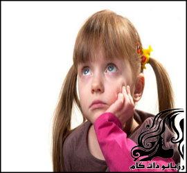 عوامل لجبازی در کودکان و روش های درمان آن