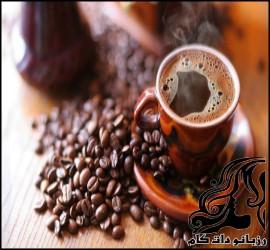 فواید و ضررهای قهوه سبز، ترک و اسپرسو تلخ