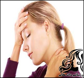 درمان گردن درد با ۳ حرکت ساده