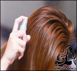 سرم مو و فواید آن