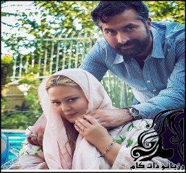 معرفی همسران میلیاردر بازیگران زن ایرانی