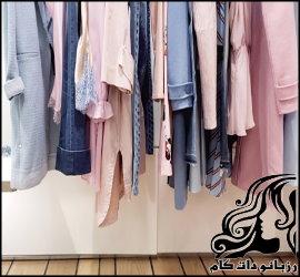 راهکارهایی برای مراقبت و نگهداری از لباس