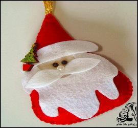 آموزش ساخت بابانوئل