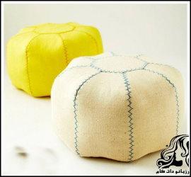 آموزش ساخت مبل کوسنی