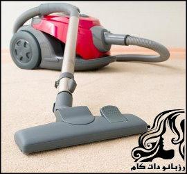 راهکارهایی برای تمیز کردن خانه
