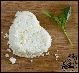 طرز تهیه پنیر ریکوتا و استفاده از آن
