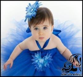آموزش تصویر دوخت دامن پرنسسی دخترانه