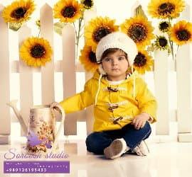 نکات لازم و آشنایی با آتلیه کودک