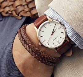 راهنمای کامل خرید ساعت مچی مردانه