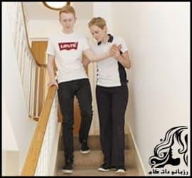 خدمات فیزیوتراپی در منزل
