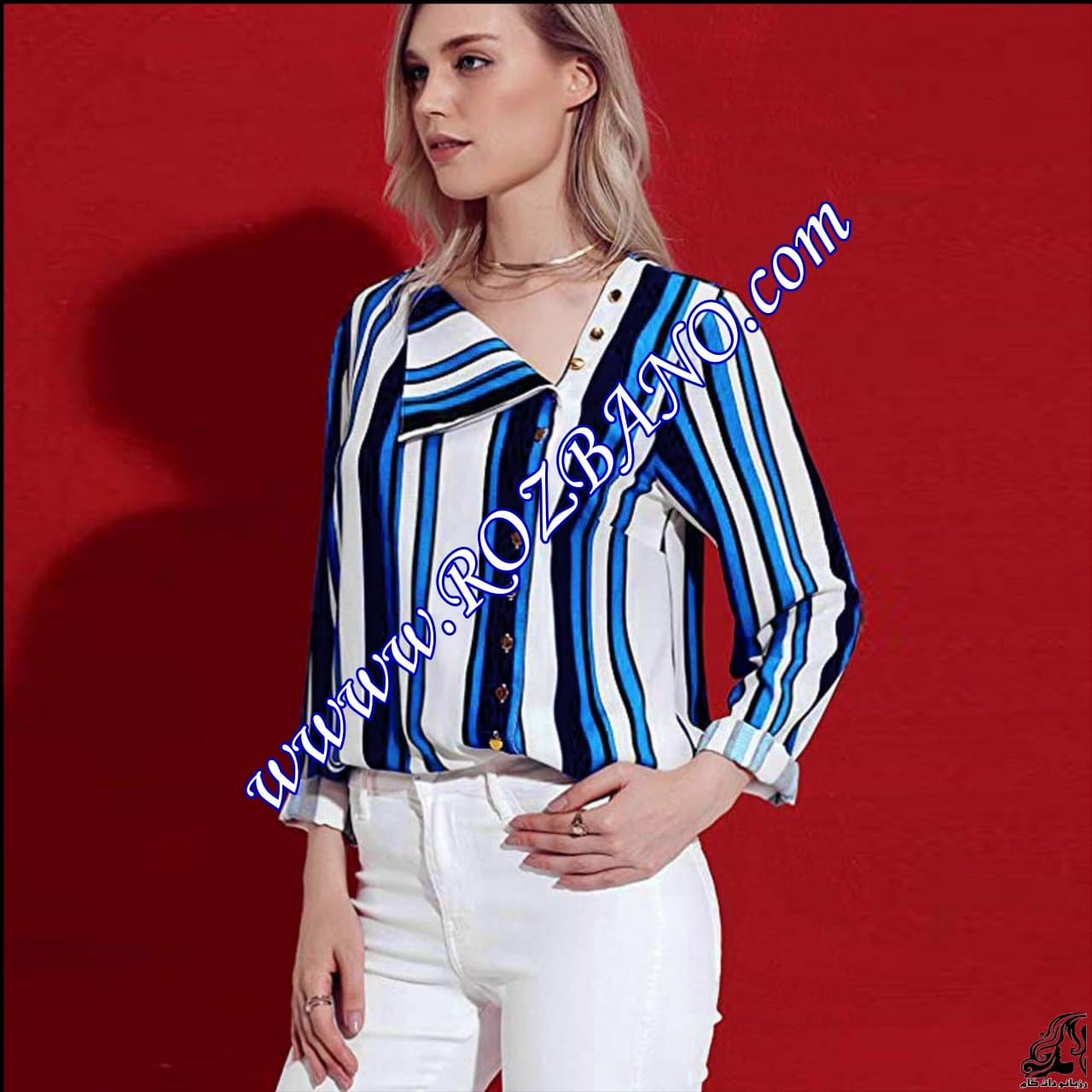 http://up.rozbano.com/view/2895140/Striped%20Womens%20Tops%20And%20Blouses%20Long%20Sleeve-02.jpg