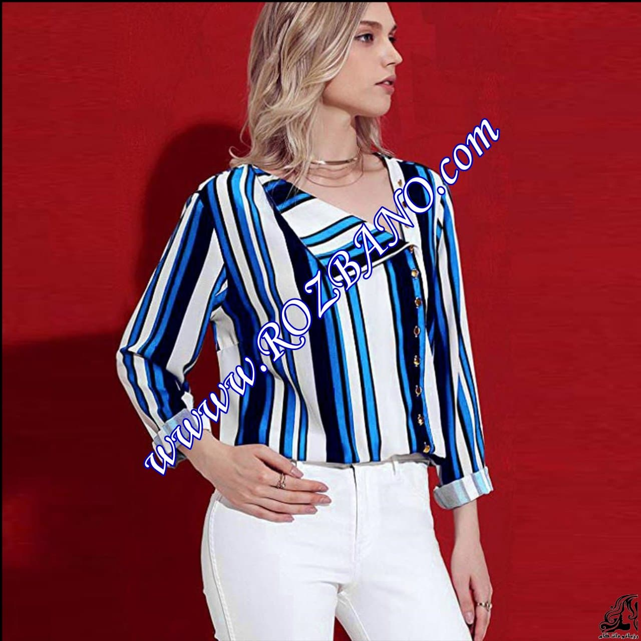 http://up.rozbano.com/view/2895141/Striped%20Womens%20Tops%20And%20Blouses%20Long%20Sleeve-03.jpg