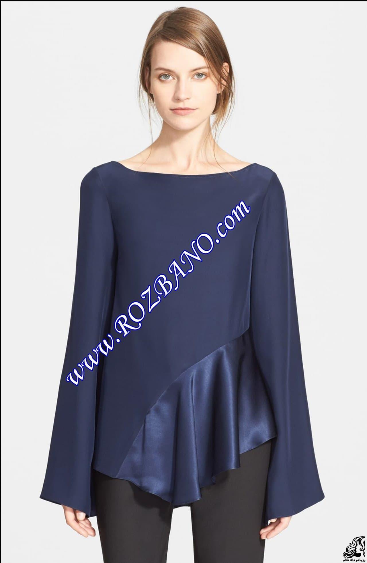 https://up.rozbano.com/view/2900050/Asymmetrical%20Ruffle%20Blouse.jpg