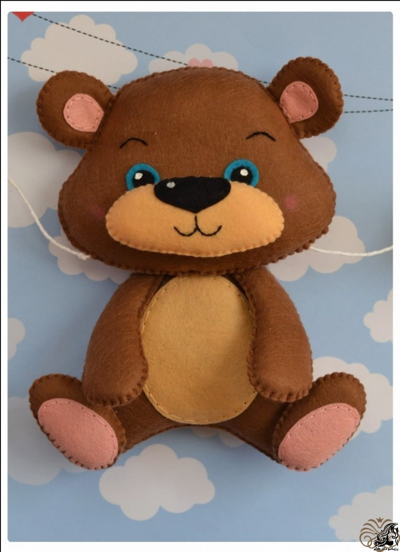 http://up.rozbano.com/view/2923310/Making%20Felt%20teddy%20bear-35.jpg