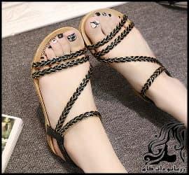 مدل کفش زنانه | مدل های جدید و شیک صندل زنانه
