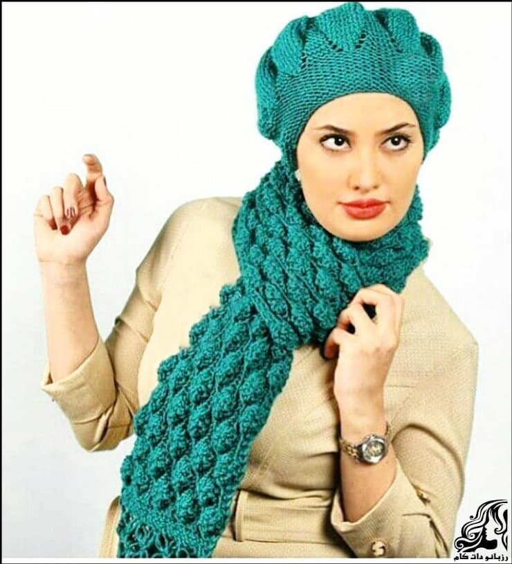https://up.rozbano.com/view/2960185/Textured%20scarf%20and%20hat%20set.jpg