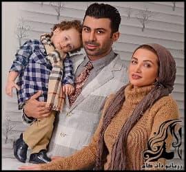 بیوگرافی روناک یونسی بازیگر زن به همراه تصاویر