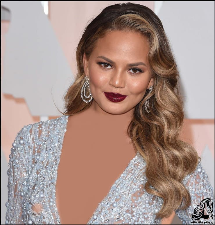 http://up.rozbano.com/view/2966366/Hollywood%20Actress%20Hairstyles-07(Chrissy%20Teigen).jpg