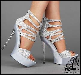 15 مدل از کفش های پاشنه بلند شیک و مجلسی زنانه