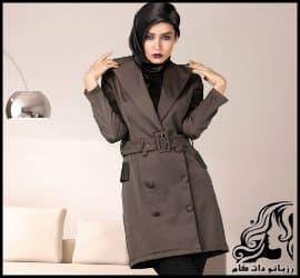 مدل های زیبا و جدید مانتو زنانه و دخترانه از کمپانی اریکا