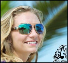 راهنمای خرید یک عینک آفتابی استاندارد