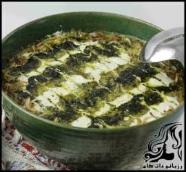 طرز تهیه آش ماسوآ، آش سنتی استان لرستان