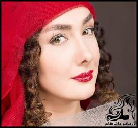 تصاویر اینستاگرامی و زیبای هانیه توسلی بازیگر زن ایرانی