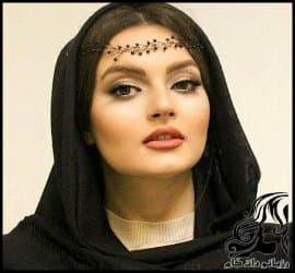 بیوگرافی و تصاویر جدید نیلوفر پارسا بازیگر زن ایرانی