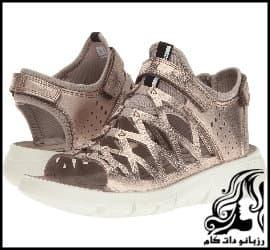 نمونه های جدید مدل کفش زنانه و مردانه برند کمپر (camper)