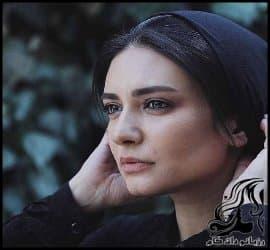 5 عکس از لیندا کیانی بازیگر زن ایرانی با استایلی متفاوت!