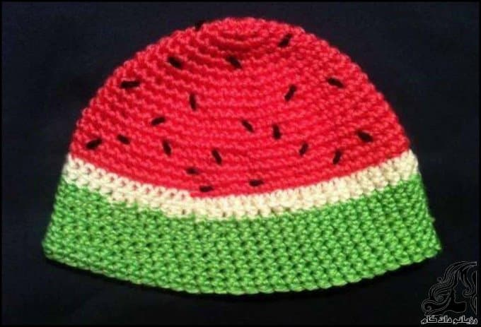 https://up.rozbano.com/view/3034050/Crocheted%20hats%20shaped%20watermelon-04.jpg