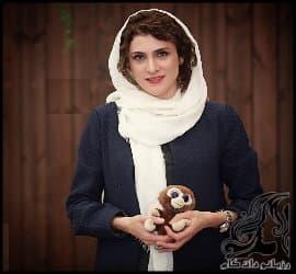 بیوگرافی و گالری عکس ویشکا آسایش بازیگر زن ایرانی
