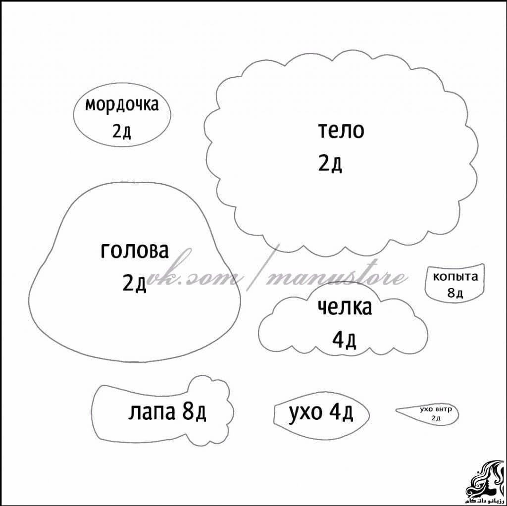 http://up.rozbano.com/view/3036684/Make%20felt%20sheep%20doll-01.jpg