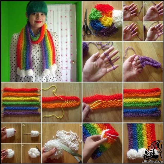 http://up.rozbano.com/view/3044054/Finger%20Knitted%20Rainbow%20Scarf-01.jpg