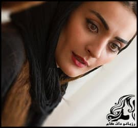 بیوگرافی و گالری عکس السا فیروز آذر بازیگر زن ایرانی