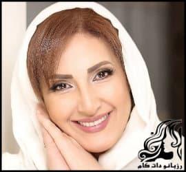 10 عکس زیبا و جدید از فاطمه گودرزی، بازیگر زن ایرانی