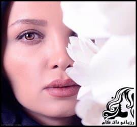گالری عکس آتلیه ای روناک یونسی بازیگر زن ایرانی