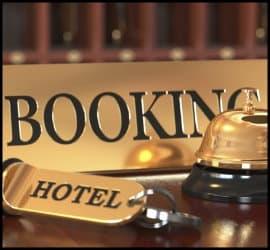 هتل را ارزان رزرو کنید!
