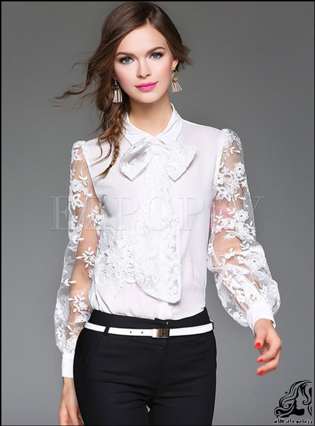 http://up.rozbano.com/view/3086399/Mesh%20Lace%20Embroidery%20Tied%20collar%20Blouse-01.jpg