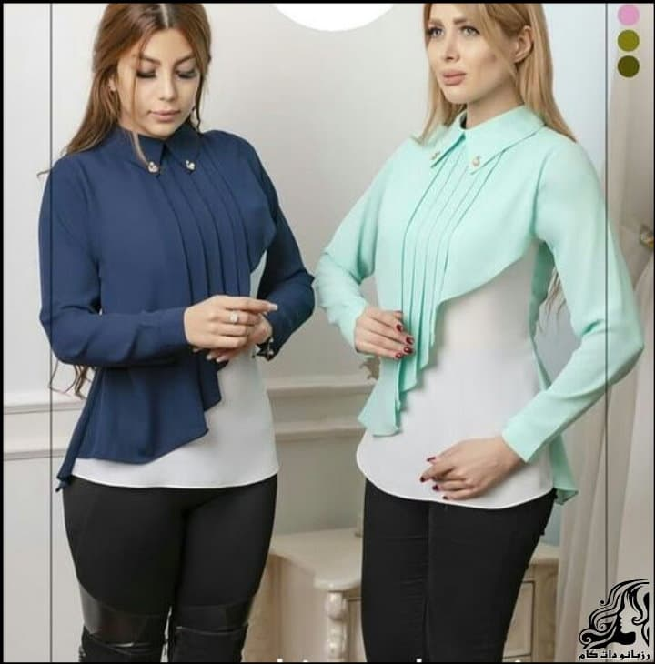 http://up.rozbano.com/view/3100354/Drawing%20pattern%20of%الگو یک مدل شومیز حریر زنانه با طرحی زیبا و شیک %20stitching.jpg
