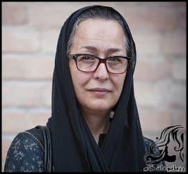 بیوگرافی و گالری عکس آزیتا حاجیان بازیگر زن ایرانی