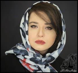 بیوگرافی و گالری عکس مهراوه شریفی نیا بازیگر زن ایرانی