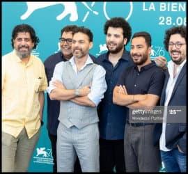 خوشتیپ ترین بازیگران مرد ایرانی چه کسانی هستند؟