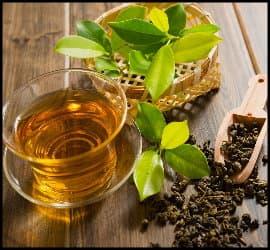 چای سبز خارجی بهتره یا ایرانی؟